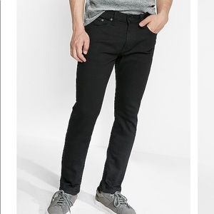 Express Slim Jeans
